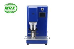 Wholesale vacuum planetary mixing equipment: Cylindral Cell Mixing Machine for Lab Research