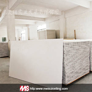 Wholesale Drywall: Gypsum/Plaster Board / Standard Size Drywall and Ceiling