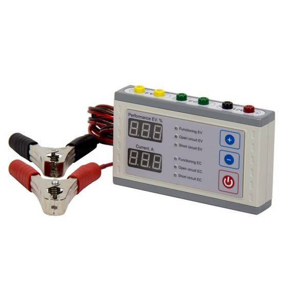 Sell Tester MSG MS121