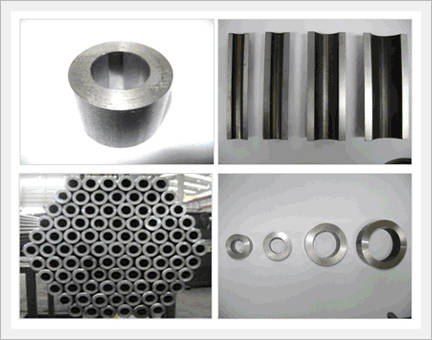Carbon Steel Tubes for Fuel Gas Service