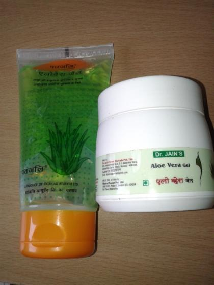 Sell Herbal Cosmetics