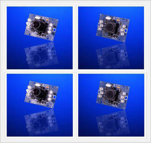 Wholesale Webcams: B/W CCD Camera Module