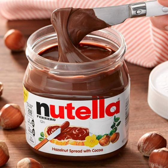 Sell Nutella Chocolate Hazelnut Spread