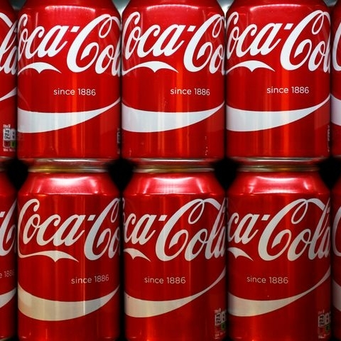 Sell Coca Cola 330ml soft drink all Flavours Available