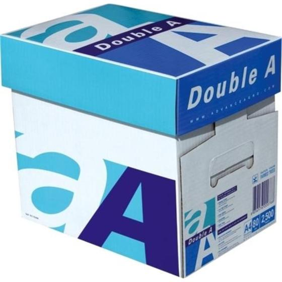 Sell Double A Copy Paper A4 80 gsm, 75 gsm, 70 gsm 500 sheets