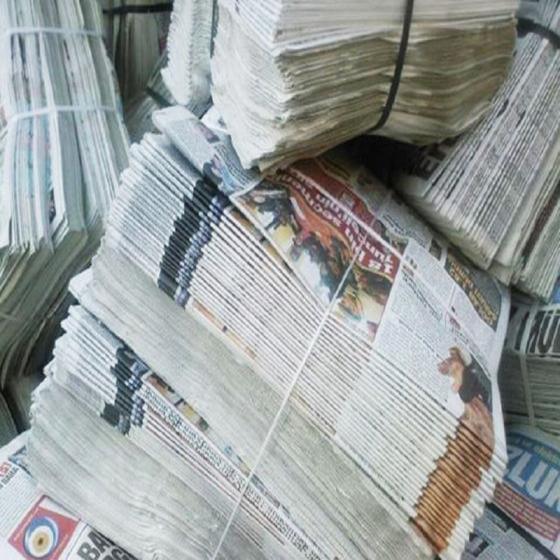 Occ Waste Paper /Old Newspapers /Clean ONP Paper Scrap