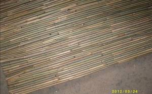 Wholesale bamboo string: Bamboo Fence