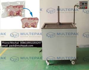 Wholesale offer food textile: Multepak Chinese Factory Hot Water Dip Shrink Tank