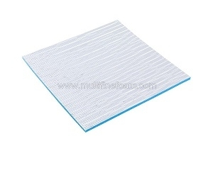 Sell Thermal Breaking Insulation Foam With Double Sided Aluminum