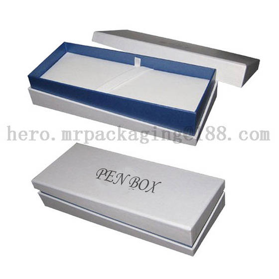Sell Cardboard pen boxes pen gift box