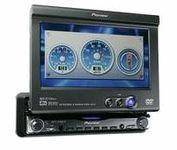 Wholesale mp3 player: Sell Pioneer AVIC-Z1 Car DVD Player for $350usd