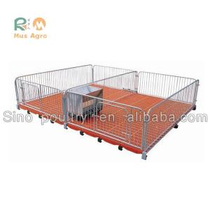 Wholesale pig drinker: Super Quality Useful PVC Panel Weaning Crates Popular Warm Keeping Pig Nursery Crates Pig Weaning Nu
