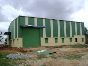 Wholesale steel structure: Steel Prefabricated Structures