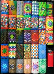 Wholesale Other Lighters & Smoking Accessories: Fashionable Bic Lighter Cases