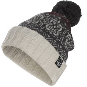 Wholesale Winter Hats: High Quality Winter Women's Custom Pom Pom Winter Cap