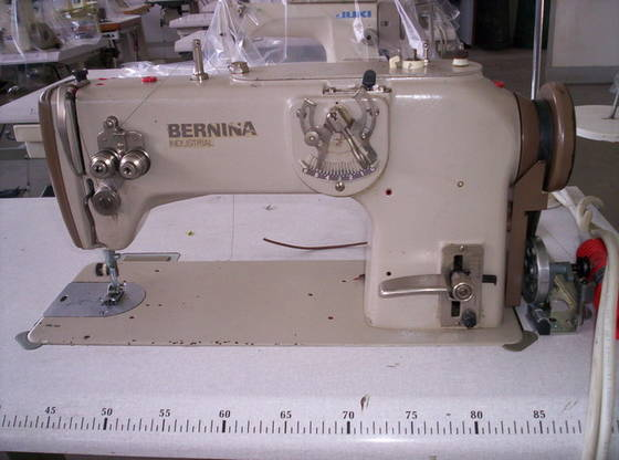 MuSun Sewing Machine Co Ltd EC40 Interesting Bernina Used Sewing Machines For Sale