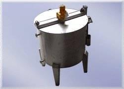 Wholesale Food Processing Machinery: Mixing Tank