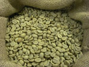 Wholesale green coffee: Robusta Parchment and Robusta Cherry Green Coffee Beans