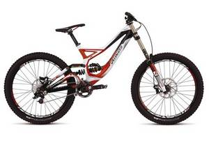 Wholesale shox: 2012 Specialized Demo 8 FSR II
