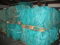 Wholesale Fishing Nets: Fishing Net Scrap