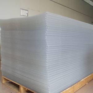 Wholesale acrylic pvc: The Supply of 1MM Thickness Acrylic, PS, PVC, PC Transparent Plastic Materials,Plastic Sheet