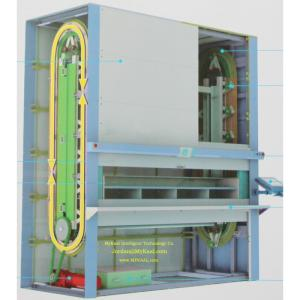 Wholesale bending beam: 8- Intelligent Storage Solution Vertical Carousel