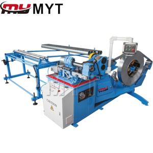 Wholesale hot saw blade: 2020mm Spiral Duct Forming Machine