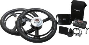 Wholesale electrical kit: JOY Wheel II, Electric Wheelchair Conversion Kit!!!
