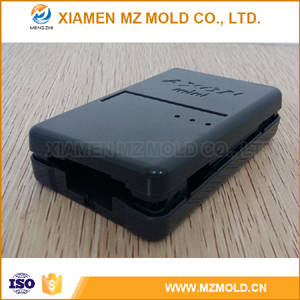 Wholesale Other Plastic Products: ABS  Electronic Cover by Injection Mold