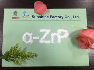 Wholesale Other Adsorbents: Alpha Zirconium Phosphate