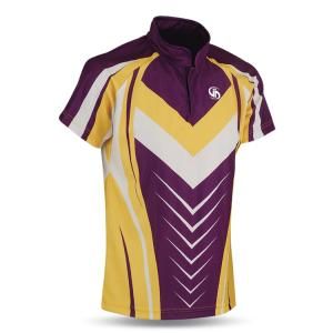 Wholesale Sportswear: Sports Rugby Shirts