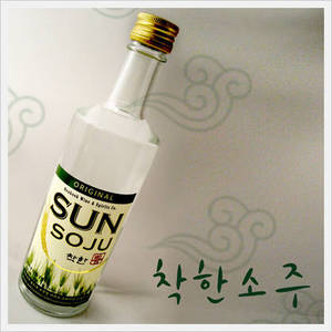 Wholesale alcohol still: Sun Soju