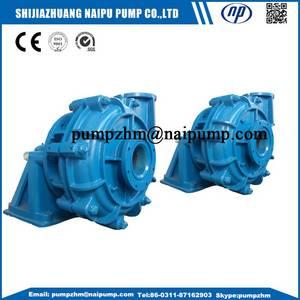 Wholesale mining pump: horizontal slurry pump for mining plant