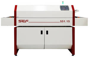 Wholesale desk top: 4/5 Zone Reflow Soldering Machine
