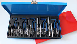 Wholesale Other Tools: 131PCS 7/16-14UNC Thread Insert Repair Tool Sets