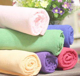 Wholesale EL Products: Bamboo Fiber Towel