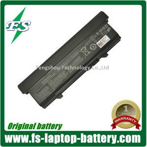 Wholesale dell ac adapter: 11.1V 85WH WU852 KM760 RM668 KM742 Li-ion Laptop Battery for Dell Latitude E5400 E5410 E5500 E5510 B