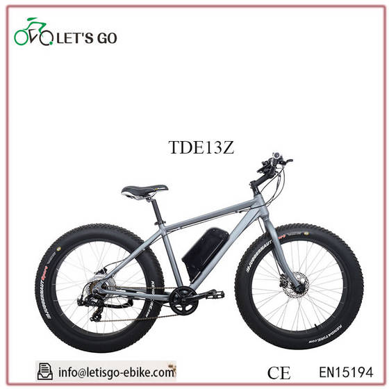 electric bike: Sell 250w electric fat bike