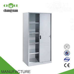 Wholesale file cabinet: High  Quality  Steel  File  Cabinet/  Metal  Filing Cabient/Storage  Cabinet
