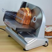 Electric Universal Slicer Cutter Bread,Vegetable,Fruit,With Adjustable Knob and Anti Slip Feet