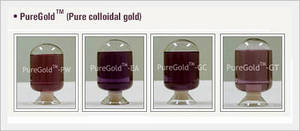 Wholesale silver nano particles: Nano Gold Colloid