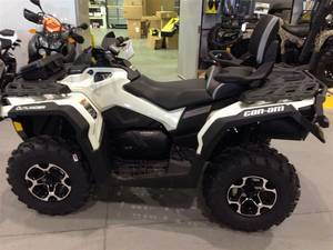 Wholesale Tricycles: CHEAP AUCTION SALES for 2016 CAN-AM OUTLANDER XT 1000