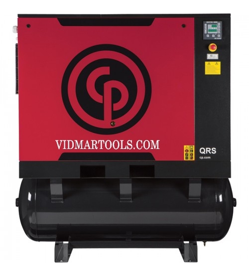 Sell Rotary Screw Air Compressor with Dryer - 25 HP, 230 Volts, 3 Phase
