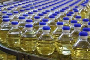 Wholesale f: Refined  Canola Oil