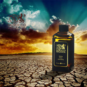 Wholesale hair essence: Pure Skin M Morocco Argan Hair Essence