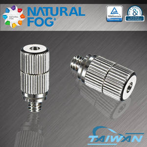 Wholesale Sprayers: Taiwan Natural Fog Water Mist Nozzle