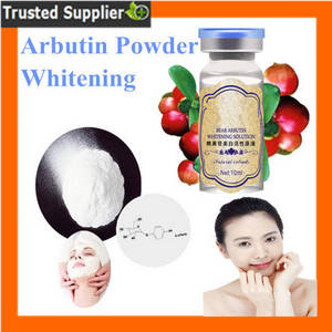 Wholesale arbutin: Whitening Alpha Arbutin,Natural Pure Arbutin Powder