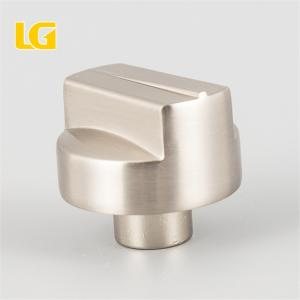 Wholesale Door & Window Handles: ISO9001 OEM Ningbo China Hot Selling Zinc Alloy Gas Stove Range Knob