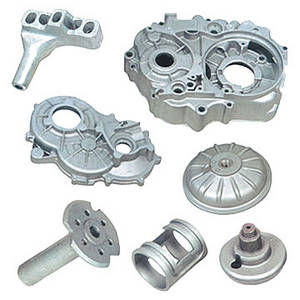 Wholesale alloy steel casting: Die Casting Part, Casting Aluminum Alloy Enclosure Metal Casting, Steel Casting