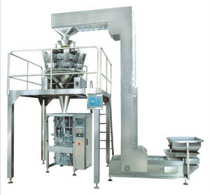 Wholesale mls: Automatic Multihead Weigher & Vffs Packaging Line